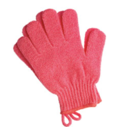 The Body Shop Exfoliating  Gloves