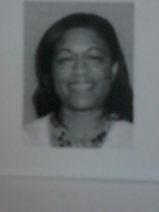 Best ever driver's license picture of myself.
